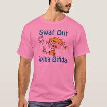 Swat Out Spina-Bifida Shirt