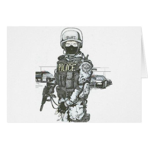 SWAT_Police_Officer Felicitaciones