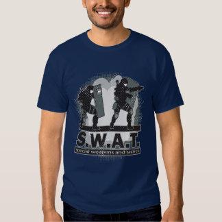 SWAT Team Entrance T-Shirt