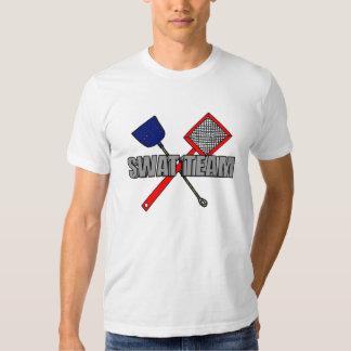 SWAT Team Tee Shirt
