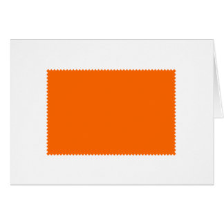 Swatch Color The MUSEUM Zazzle Gifts Template Greeting Card
