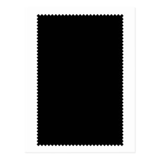 Swatch Color The MUSEUM Zazzle Gifts Template Postcard
