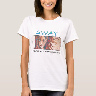 Sway Title with Rebirth of Venus T-Shirt