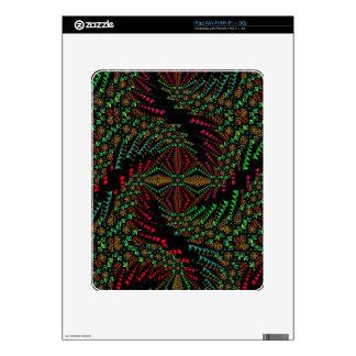 Swayed Dreams iPad Decals