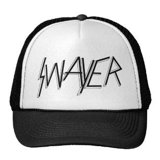 swayer trucker hat