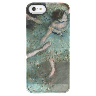 Swaying Dancer - Edgar Degas Permafrost® iPhone SE/5/5s Case