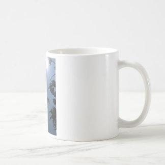 Swaying Palms Coffee Mug