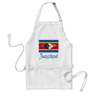 Swaziland Adult Apron