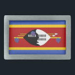 "swaziland country flag belt buckle<br><div class=""desc"">swaziland country flag belt buckle</div>"