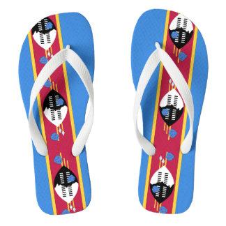 Swaziland Flip Flops