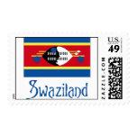Swaziland Postage