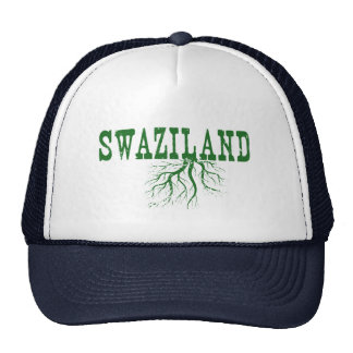 Swaziland Roots Trucker Hat