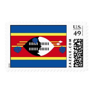 Swazilandia Estampilla