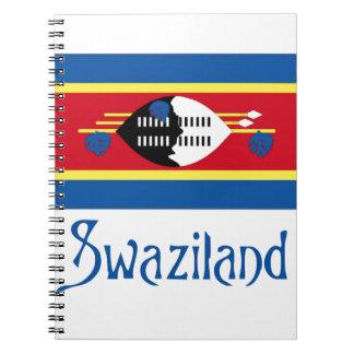 Swazilandia Notebook
