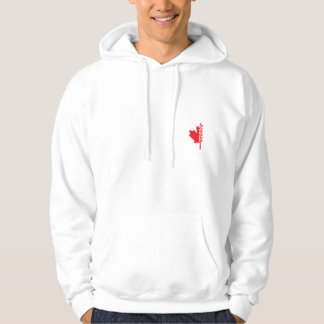 SwB Brazil Canada Hooded Pullovers
