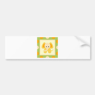 SwBSafariBlo4 Bumper Sticker
