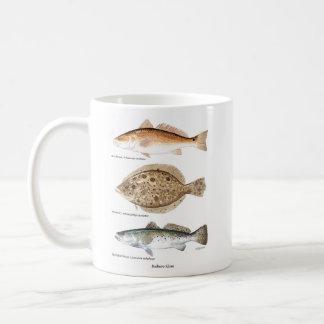 SWE Big Lake Retreat Coffee Mug