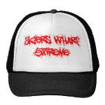 SWE TRUCKER HATS