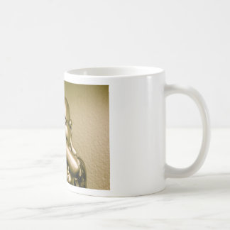 Swear to Buddha! Coffee Mug
