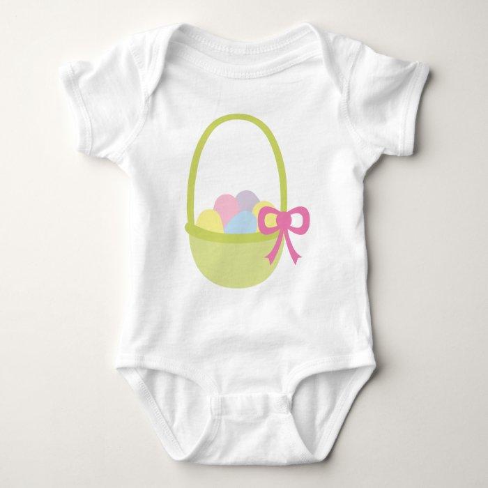 SwEasterMP6 Baby Bodysuit