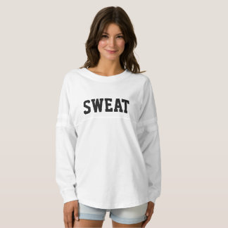 SWEAT: but first, coffee Spirit Jersey