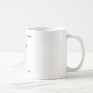 Sweat is Beautiful Coffee Mug