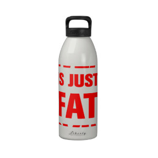 sweat-is-just-fat-crying-ak-red.png water bottle