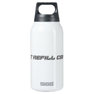 Sweat Refill Capsule SIGG Thermo 0.3L Insulated Bottle