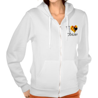 Sweat shirt with toothed rack I COILS CATALUNYA