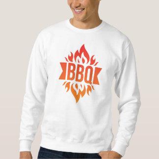 Sweat White Man BASIC Sweatshirt