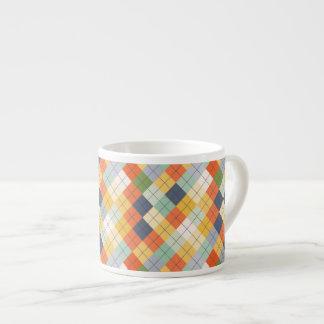 Sweater Background 2 6 Oz Ceramic Espresso Cup