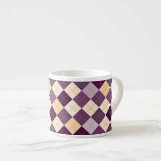 Sweater Background 6 Oz Ceramic Espresso Cup