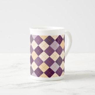 Sweater Background Tea Cup