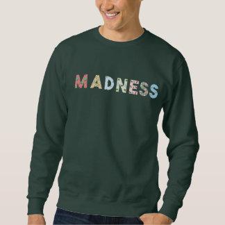 Sweater shirt Madness Verde Bottle