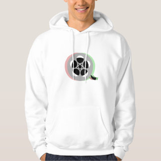 Sweater shirt: The Coil Hoody