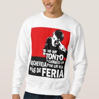 Sweater shirt without hood MARTINAGA