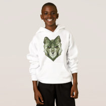 Sweater shirt Wolf Animals Gift