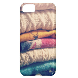 Sweaters iPhone 5C Cover