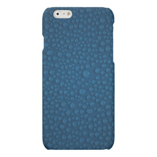 Sweating Bullets Matte iPhone 6 Case