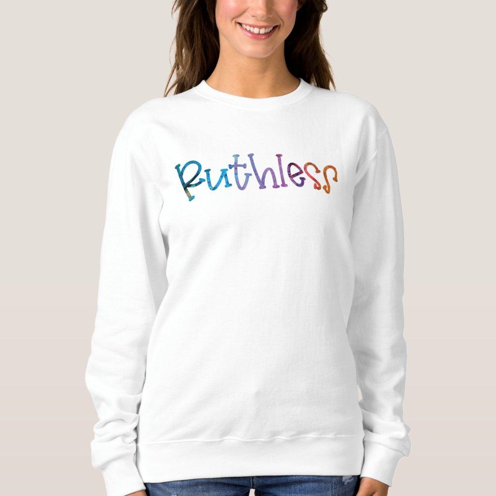 Sweatshirt Basic Sweatshirt