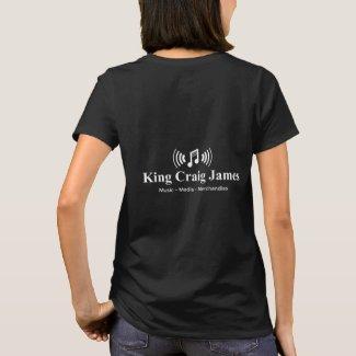 Sweatshirt for the ladies (slim fit)