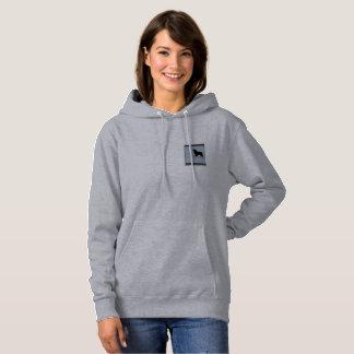 Sweatshirt Newfoundland dog