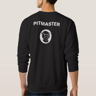 "Sweatshirt - ""Pitmaster"""