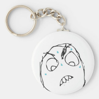 Sweaty Troll Keychains