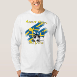Swede Pride2 Men's Long Sleeve Shirt