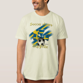 Swede Pride2 Men's Organic Cotton T-Shirt