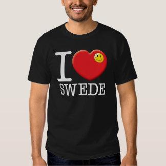 Swede W Shirts