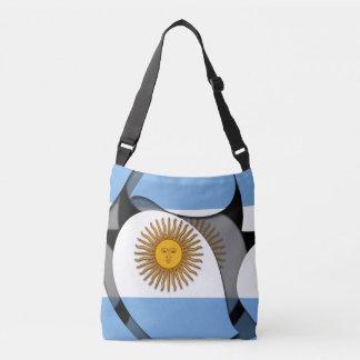 Sweden #1 crossbody bag