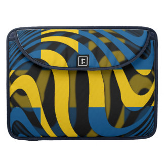 Sweden #1 MacBook pro sleeve