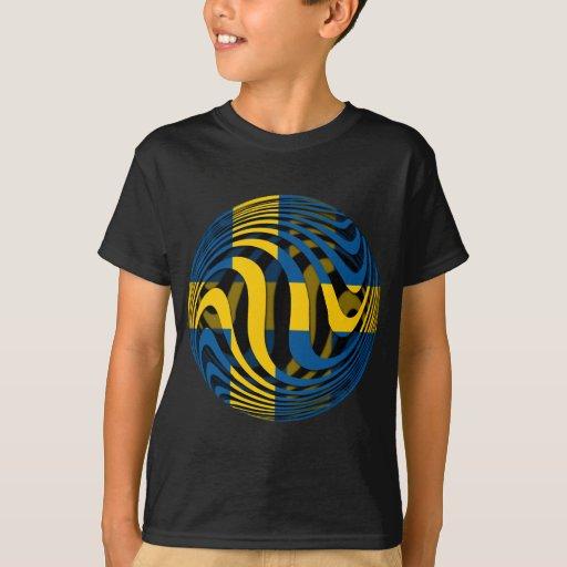Sweden #1 T-Shirt